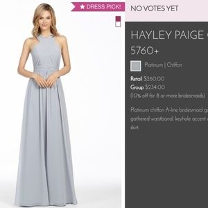 Hayley Paige Occasions